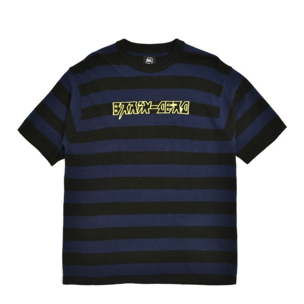 Brain Dead Zamm Shortsleeve Sweatshirt