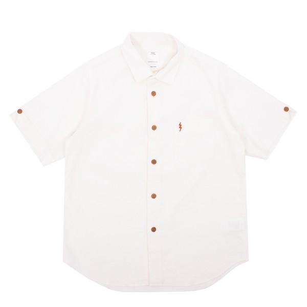 Visvim Ellas Shirt Shortsleeve E.W.