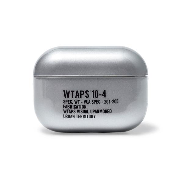 Wtaps 10-4 Pro Air Pods Case