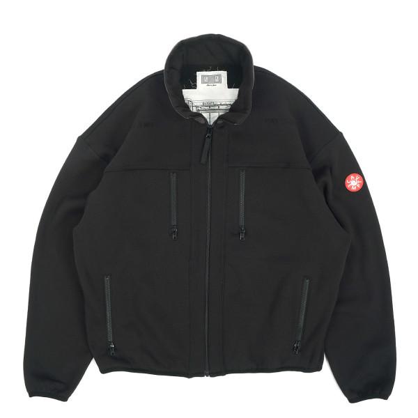Cav Empt Furry Back Softshell Jacket