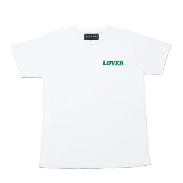 Bianca Chandon Lover Pocket T-Shirt