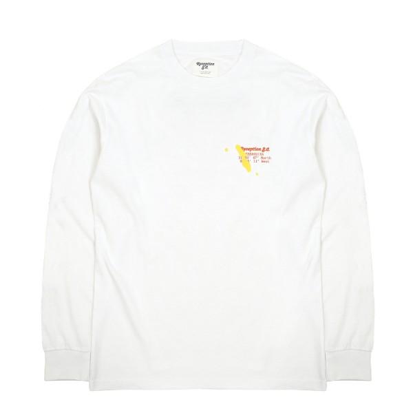 Reception Mogador Longsleeve T-Shirt