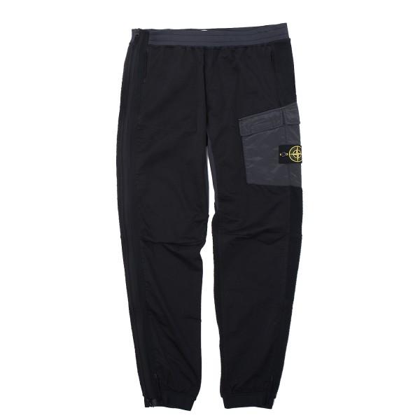 Stone Island Nylon Metal Fleece Sweatpants