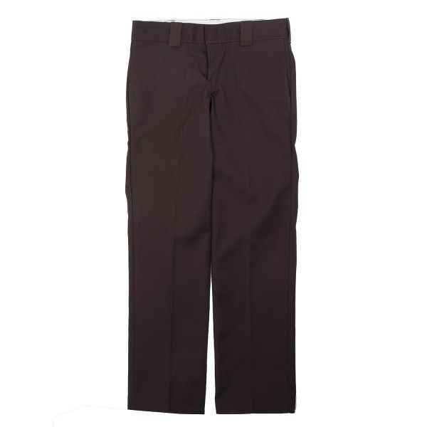 Firmament Logo Dickies Slim Straight Work Pant