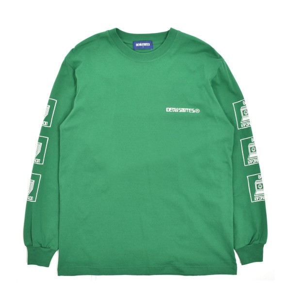 Deva States Clickbait Longsleeve T-Shirt