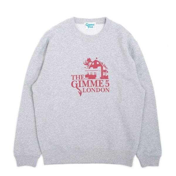 Gimme 5 Amityville Crewneck Sweatshirt