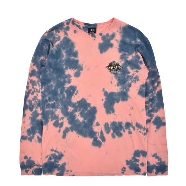 Stussy Globe TD LS T-Shirt