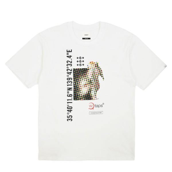 Wtaps DCLXVI T-Shirt