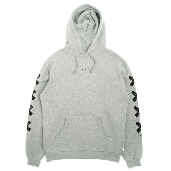 Wtaps MMXX Hooded Sweatshirt