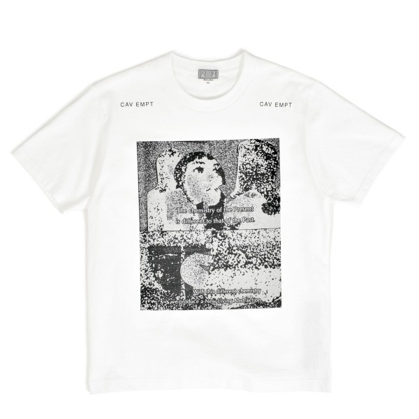 Cav Empt Living Abstraction T-Shirt