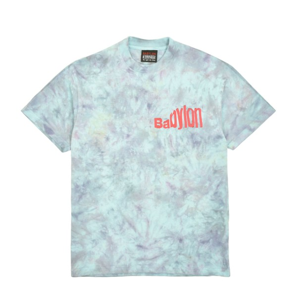 Babylon Warp Dyed T-Shirt