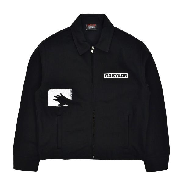 Babylon Eye Jacket
