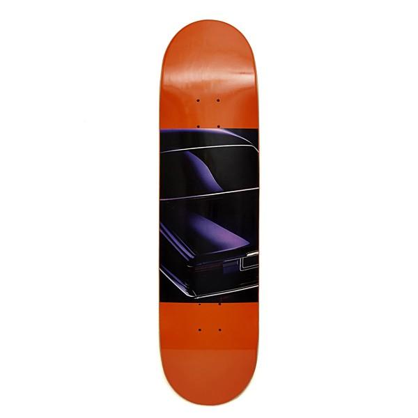 Bianca Chandon Car Skateboard Deck 8.25 inch