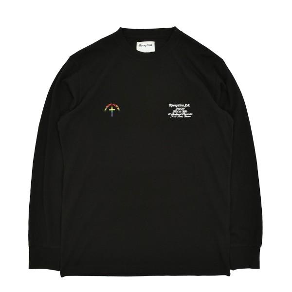 Reception Pulp Longsleeve T-Shirt