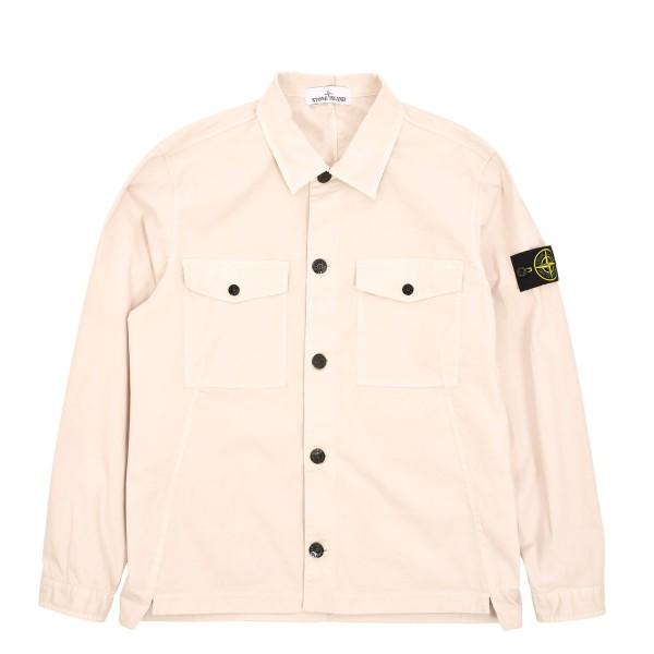 Stone Island Classic Overshirt