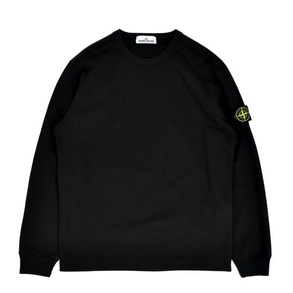 Stone Island Heavy Cotton Longsleeve T-Shirt