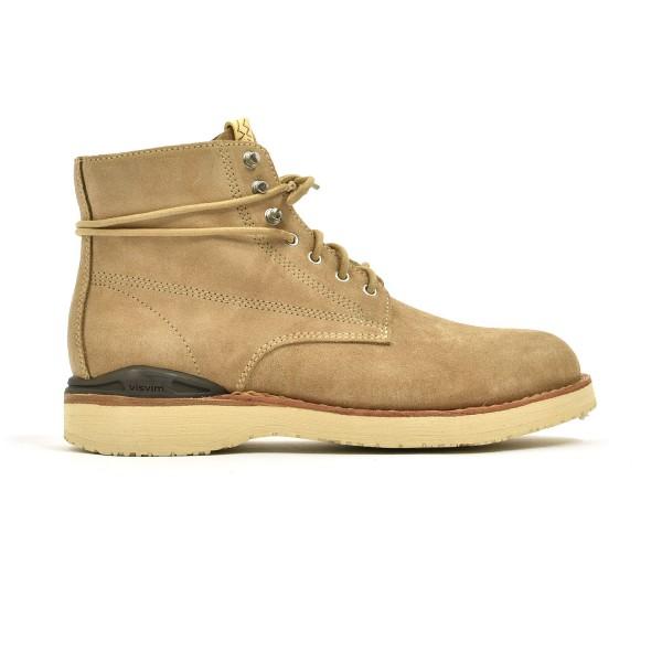 Visvim Virgil Boots-Folk