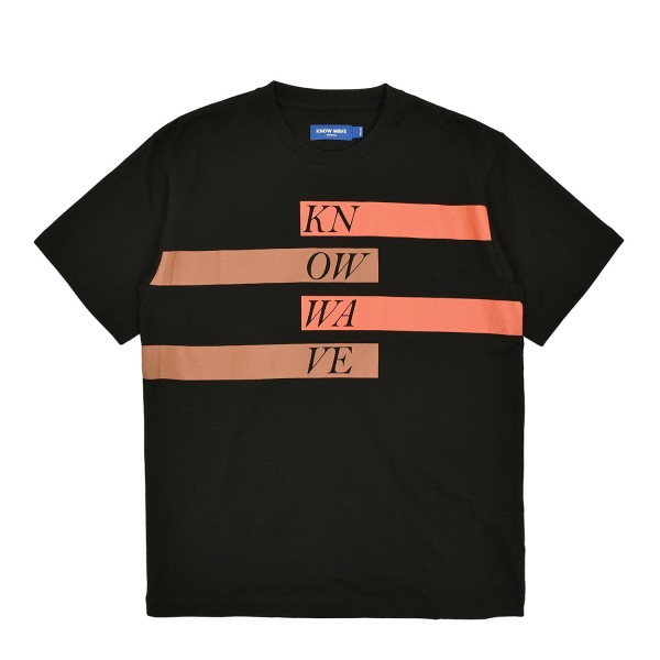 Know Wave Slides T-Shirt