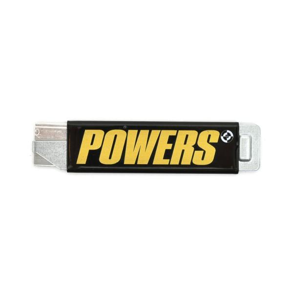 Powers Custom Box Cutter