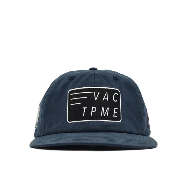 Cav Empt Vac Tpme Low Cap