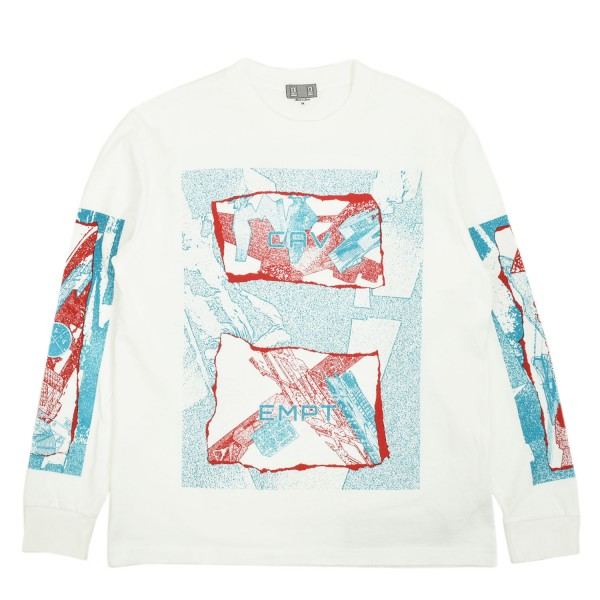 Cav Empt Your Business Longsleeve T-Shirt