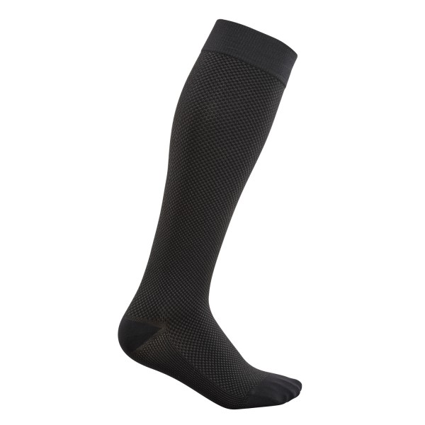 ITEM m6 Black Socks Travel