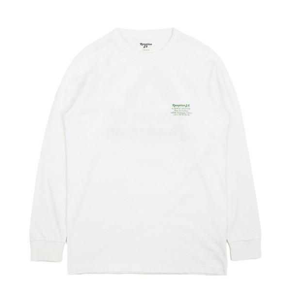 Reception Achtal Longsleeve T-Shirt