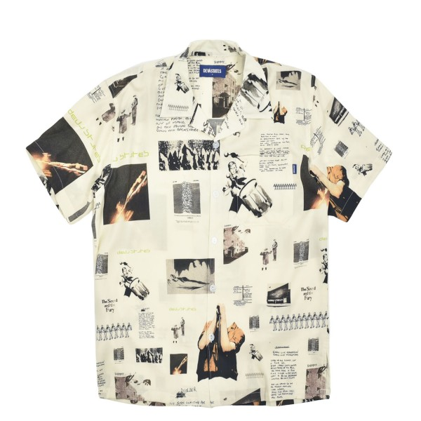Deva States Disorder Souvenir Shirt