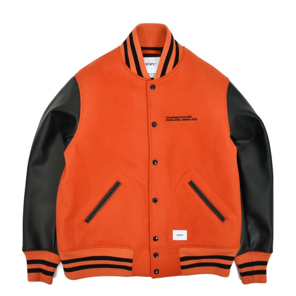 Wtaps Club Jacket