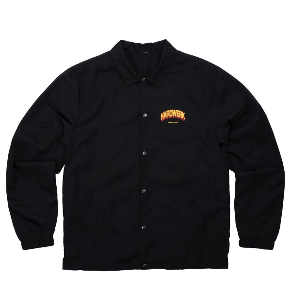 Firmament Hardwerk Coach Jacket
