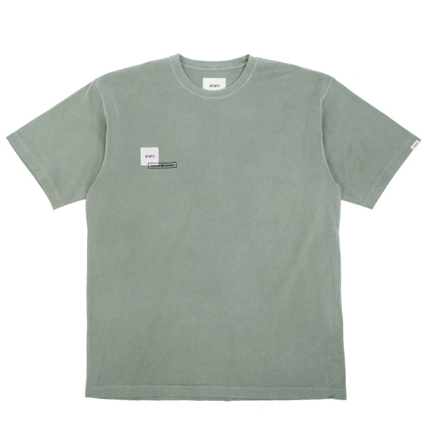 Wtaps Home Base T-Shirt
