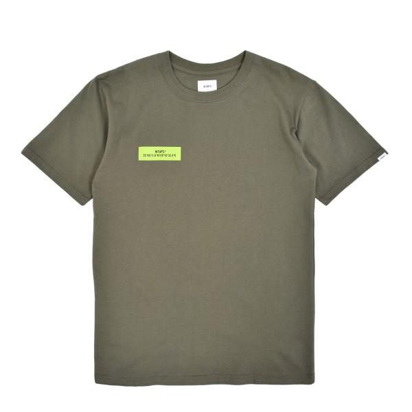 Wtaps Banner T-Shirt