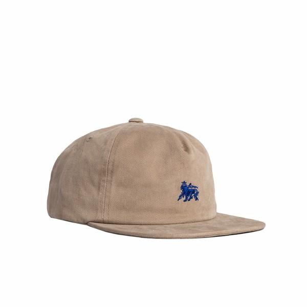 219648efad5 Stussy Lion Strapback Cap