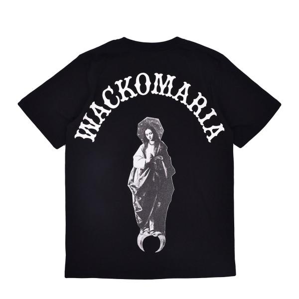 Wacko Maria Type-4 Oversize Crewneck T-Shirt