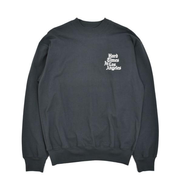 Freshjive Heavy Jersey Crewneck Sweatshirt