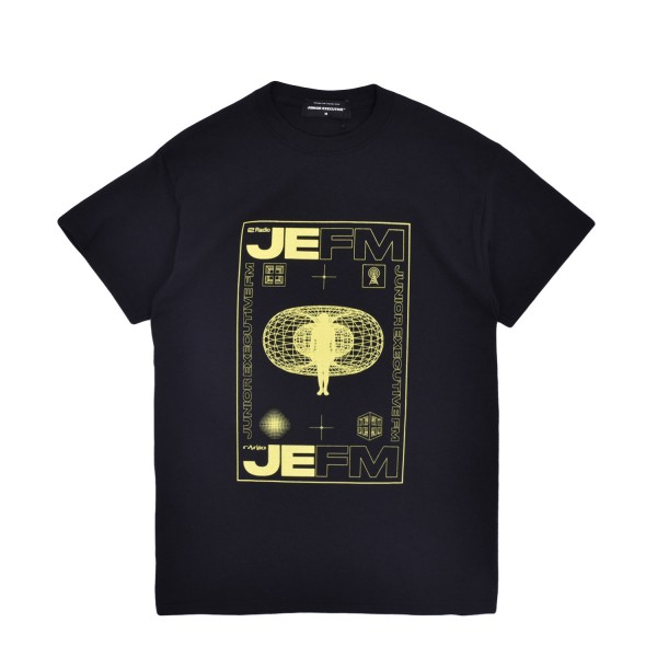 Junior Executive Radio T-Shirt