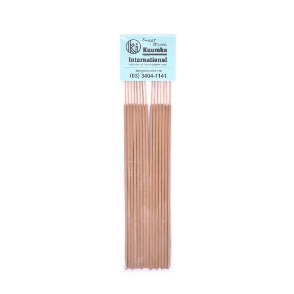 Kuumba Incense Sticks Regular Sweet Dreams