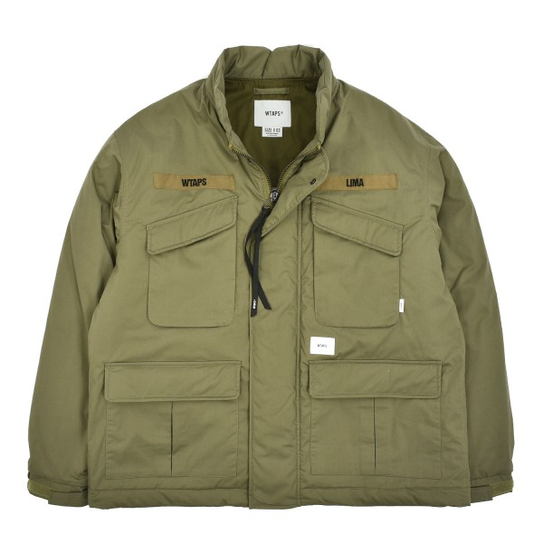Wtaps MC Jacket