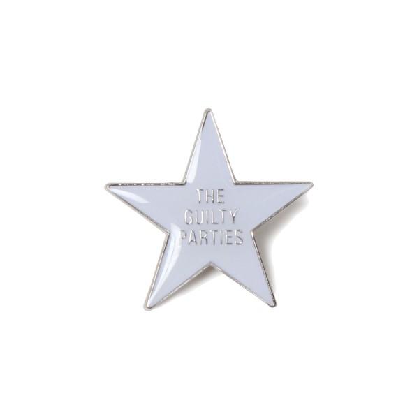 Wacko Maria Maria Star Pin