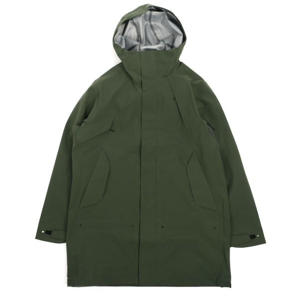 Goldwin Gore-Tex Hooded Coat
