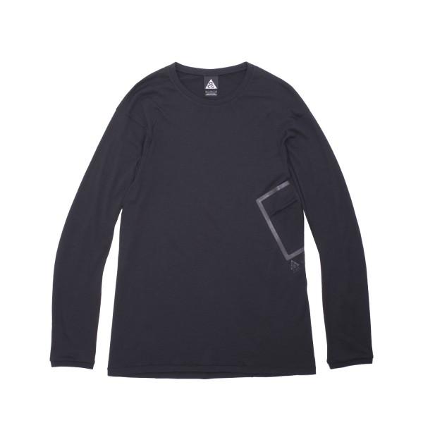 6dbe04b256 Nike ACG Inversion Crewneck Longsleeve T-Shirt | FIRMAMENT - Berlin  Renaissance