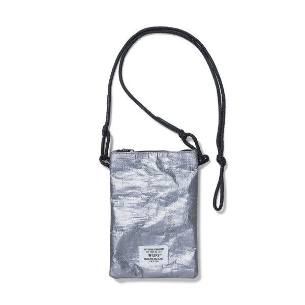 Wtaps Hang Over Pouch Bag