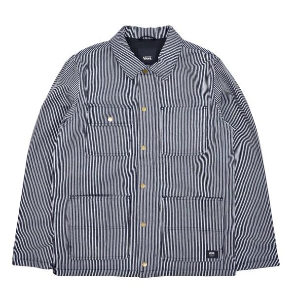 Vans Vault Mt Vernon Drill Chore Coat Jacket