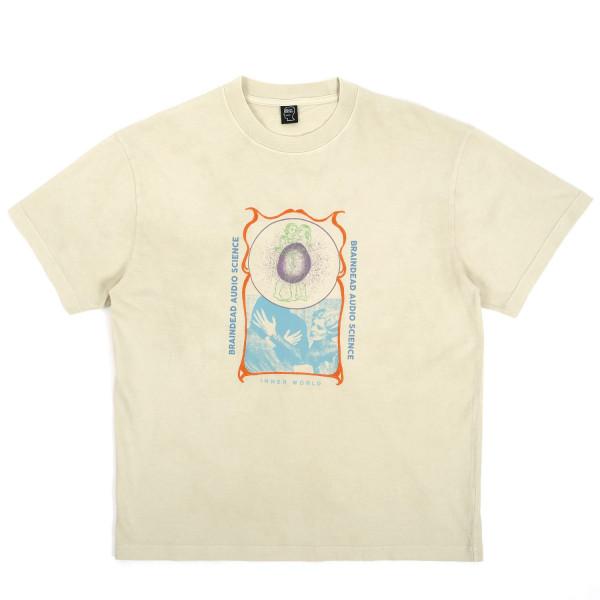 Brain Dead Inner World T-Shirt