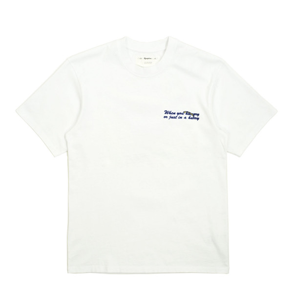 Reception Food For Thought T-Shirt