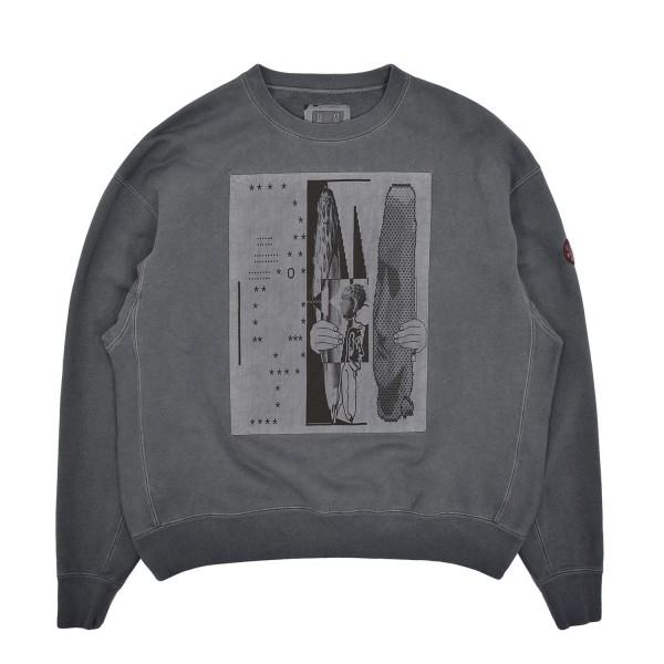 Cav Empt Md Tetatet Crewneck Sweatshirt
