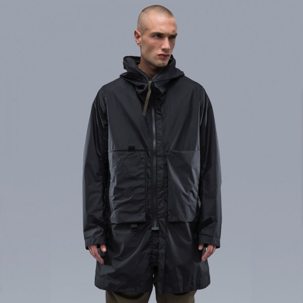 Acronym J61-WS Packable Windstopper Active Shell Parka