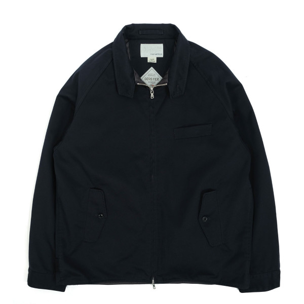 Nanamica Chino Crew Jacket