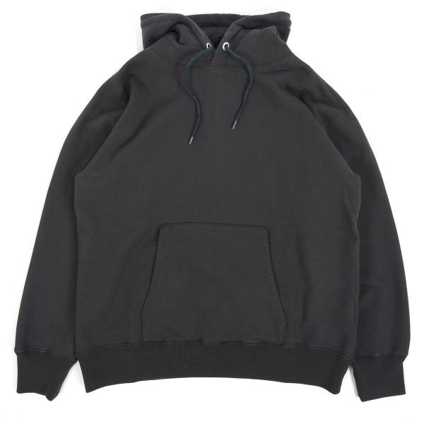 Nanamica Hooded Pullover Sweatshirt