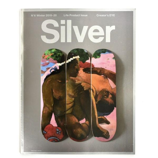 Silver No 6
